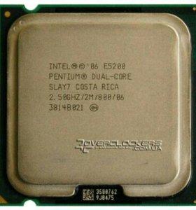 Dual-Core E5200