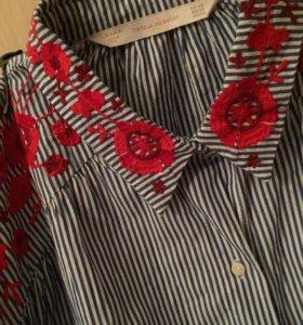Рубашка Zara 👔