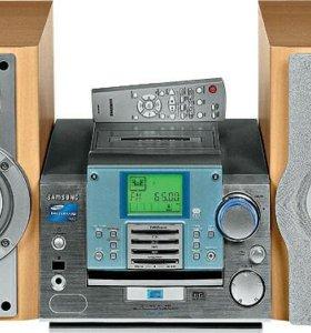 Аудио система Samsung MM-ZB9