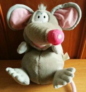 Игрушка «Мышка»