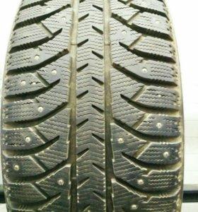 245*50*R20.Bridgestone ice cruizer 7000