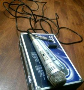 Микрофон Elenberg