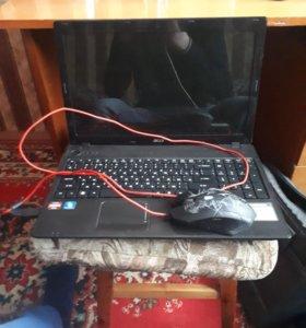 Ноутбук Acer меняю/продаю