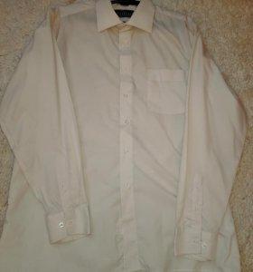 рубашка мужская 50-52 размер