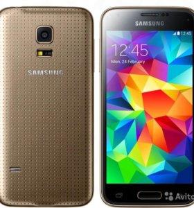 Samsung Galaxy S5 mini SM-G800H/DS LTE