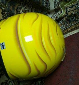 Шлем мотоцеклистов
