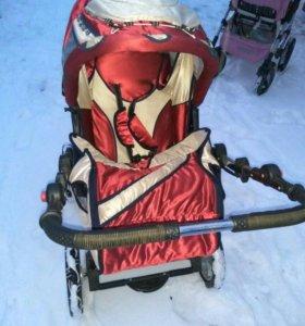 коляска baby joy