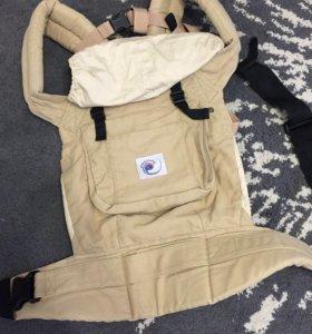 Рюкзак - кенгуру (слинг) ergo baby