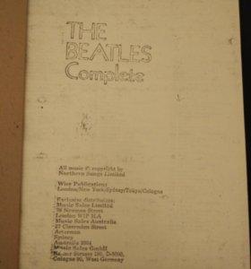 Сборник песен The Beatles