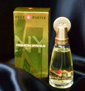 Pret a Porter fashion avenue (50 ml)