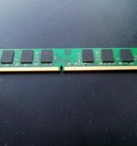 DDR2 2gb для AMD