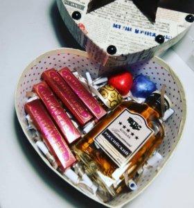 Подарки к 2️⃣3️⃣ февраля