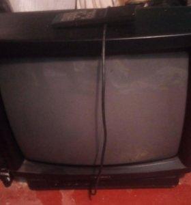 Телевизор шиваки