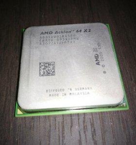 AMD ATHLON 64 X2 SOCKET 939