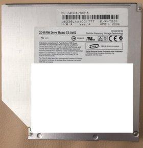 CD-R/RW DVD привод для ноутбука