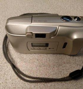 Фотоаппарат Olympus Mju III 150