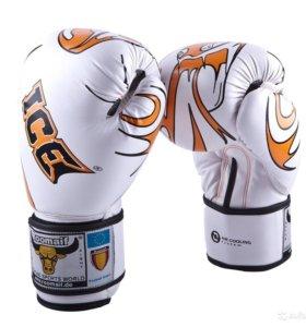 Перчатки для бокса, тайского бокса