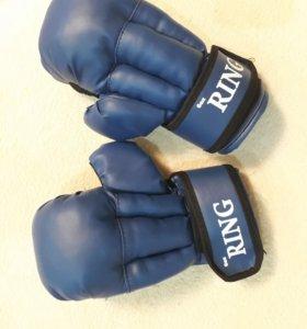 Продам новые перчатки