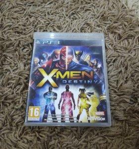 X - men destiny