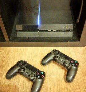 Sony Playstation 4 (ps4) 500 gb