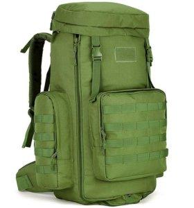 Тактический рюкзак Mr.Martin 5022 green 90л