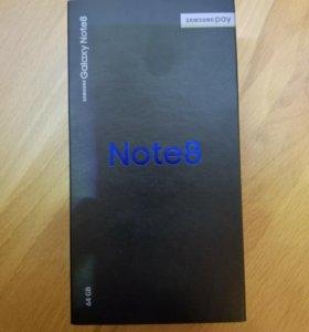 Samsung Note 8 SM-N9500