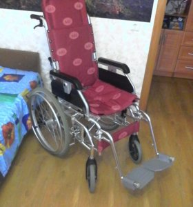 инвалидное кресло - коляска