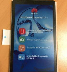 """Планшет Huawei T3 7"""""""