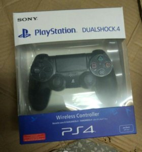 Gamepad Sony Playstation 4 v.2
