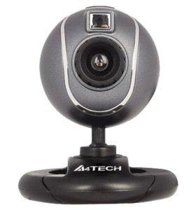 Вебкамера a4tech PK-750MJ