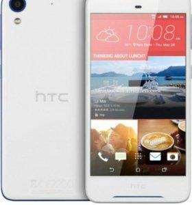 Телефон htc desire 628