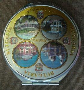 Зеркало (Болгария)