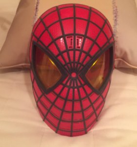 Маска человека-паука Hasbro