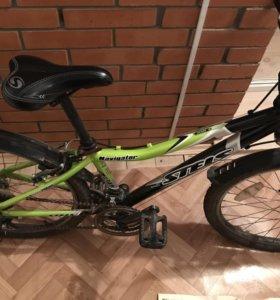 Велосипед Stels 8-12 лет