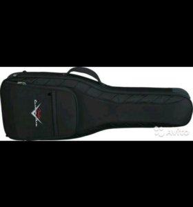 Fender Custom Shop Reunion Blues Bag чехол