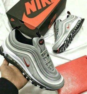 Кроссовки Nike Air Max 97 🔥(размеры 36-45) 🔥