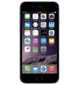 Меняю iPhone 6,128g на видеокарту