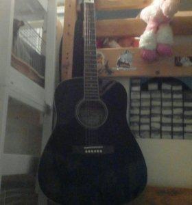 Гитара (MARTINEZ)