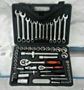 Набор инструментов новый