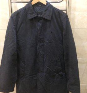 Весенняя куртка salvatini, L