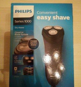 Бритва Philips новая