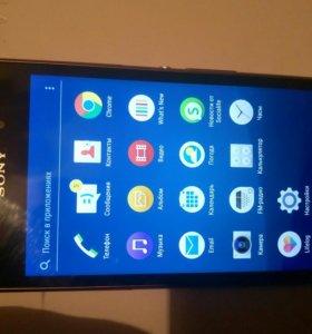 Sony xperia z3 (D6633)4G, LTE, 2 сим