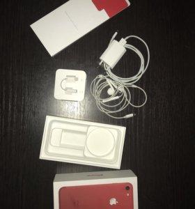 iPhone 7 128gb A1778 На гарантии