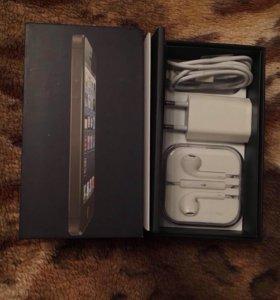 iPhone 5 (айфон 5)