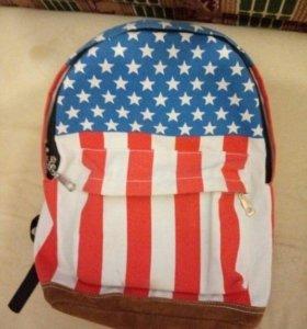 Рюкзак Америка