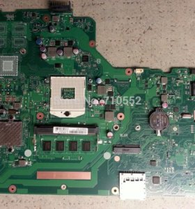 материнская плата Asus X75VB б.у