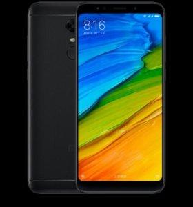 Xiaomi redmi 5 2/16 черный