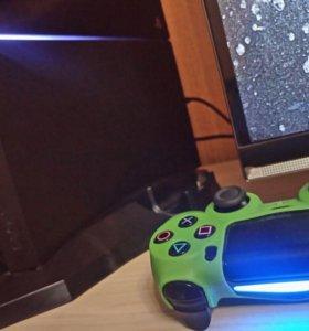 Консоль PS4 500GB