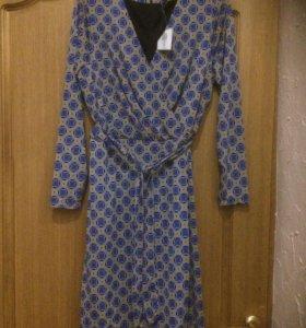 Платье 52-54 ( новое)