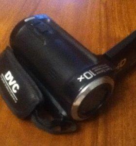 Продаю китайскую видеокамеру Sony HDR-cx360e